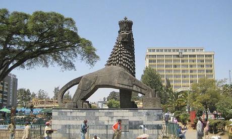 ✈ Ethiopia: 3-Night Break with Flights