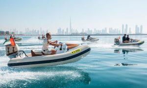90-Minute Hero Odysea Boat Tour