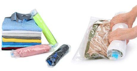 Compression Vacuum Bags