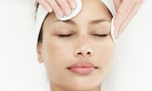 Dermalogica Facial and Brow Shape