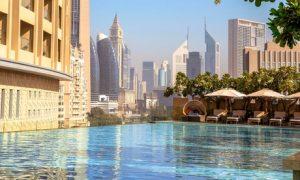Easter Buffet at Cabana - The Address Dubai Mall