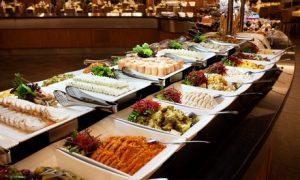 Friday Brunch at Biscotti - Corniche Hotel Abu Dhabi