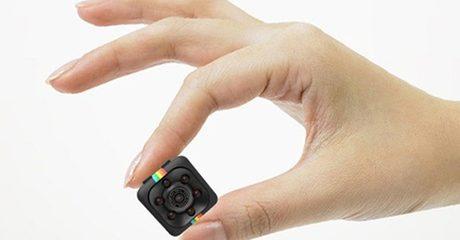Full HD Mini Camera