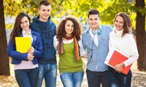 IELTS or TOEFL Intensive Course