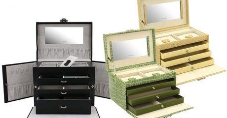 Luxury Jewellery Case
