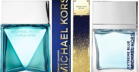 Michael Kors Fragrance