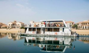 Palm Jumeirah Tour: Child (AED 59) or Adult (AED 109)