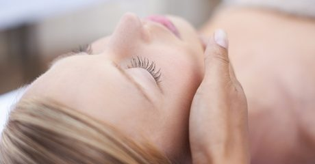 The treatment is designed to help clients keep their facial skin cleansed and revitalised