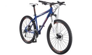 Totem Harvey 26'' Mountain Bike