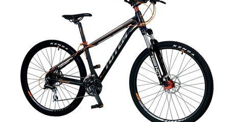 Urban 26'' Commuter Bike