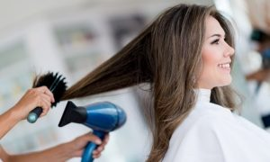 Wash and Blow-Dry