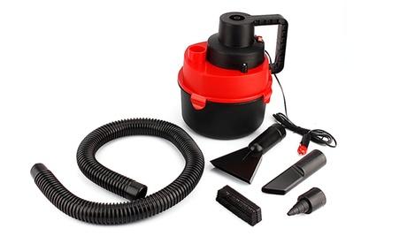 Car Vacuum Cleaner Price In Dubai