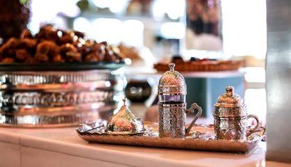 5* Iftar Buffet