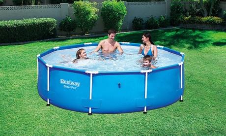 Bestway Garden Swimming Pools