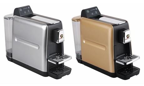 China Unicom Machine for Nespresso