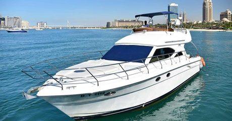Jumeirah Palm Cruise Tour