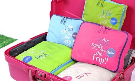 Luggage Organiser Set