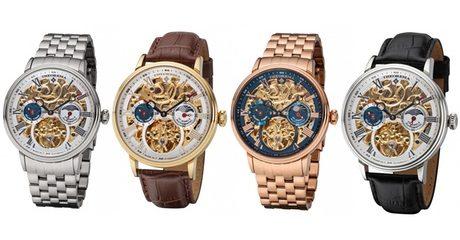Theorema Men's Watch