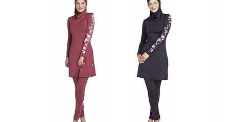 Women's Burqini