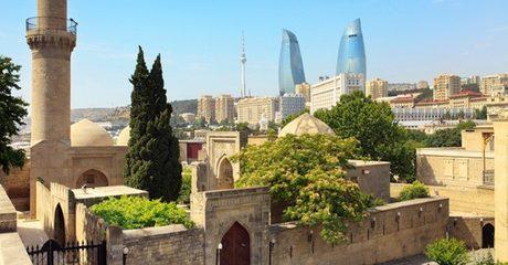✈ Azerbaijan: 3-Night Eid Break with Return Flights