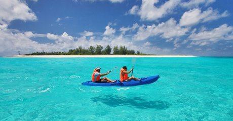 ✈ Seychelles: 3-Night Eid Tour with Flights