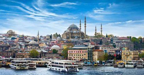 ✈ Turkey: 4-Night Eid Tour with Flights