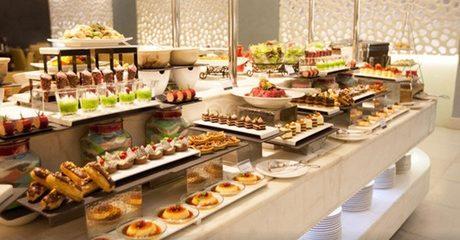 5* Iftar Buffet at Coral Dubai