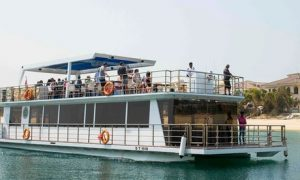 90-Minute Iftar Cruise