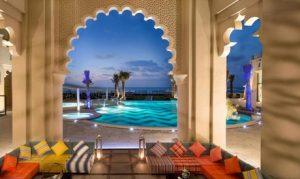 Ajman: 1- or 2 Ramadan Nights with Half Board