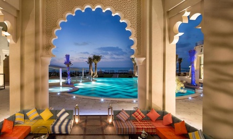 Ajman: 1- or 2 Ramadan Nights with Half Board