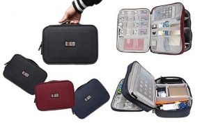 BUBM Travel Organisez Bag