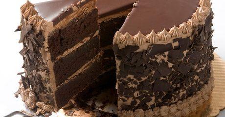 Choice of Standard Cake