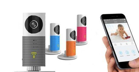 Cleverdog Surveillance Camera