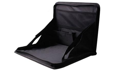 Foldable Laptop Holder Tray