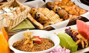 Iftar Buffet and Ramadan Drinks at Nuevo