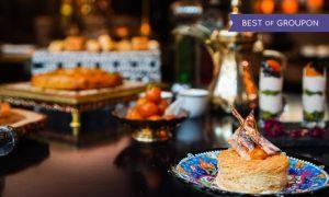 IftarBuffet at 5* H Hotel