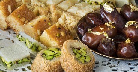 Iftar Buffet at Hilton Dubai Al Muraqabat