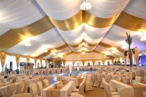 Iftar Buffet at Layali El Hilmiya