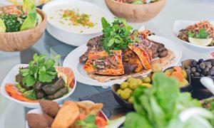 Iftar Buffet at Pearl Kainan