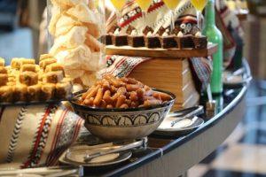 Iftar or Eid Buffet at 5*Dukes Dubai