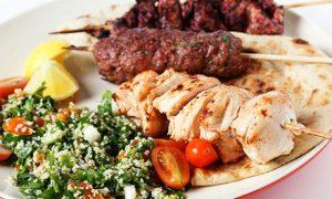 Lebanese Set Menu Iftar