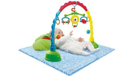 Play Go Baby Gym Arc
