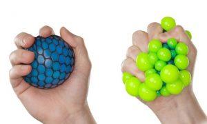 Squishy Mesh Balls