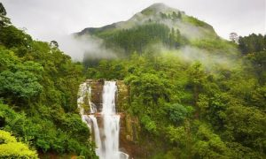 Sri Lanka: 3-Night 4* Eid Stay with Tours
