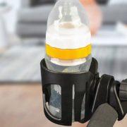 Stroller Bottle and Cup Holder