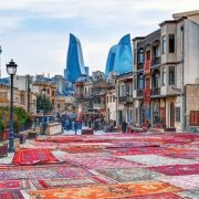 ✈ Azerbaijan: 4-Night 4* Eid al Adha Tour with Flights