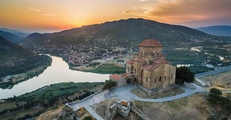 ✈ Georgia: 4-Night Eid al Adha Tour with Flights