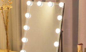 12-Lamp LED Light Strip