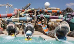 Abu Dhabi: 1 or 2-Night Eid Stay with Theme Park Tickets