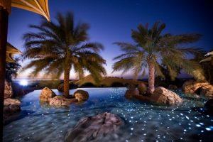 Al Ain: 5* Stay with Breakfast